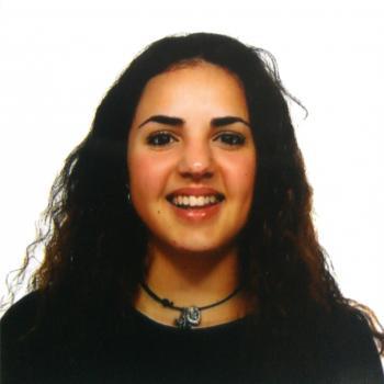 Canguro Torremolinos: Lidia García