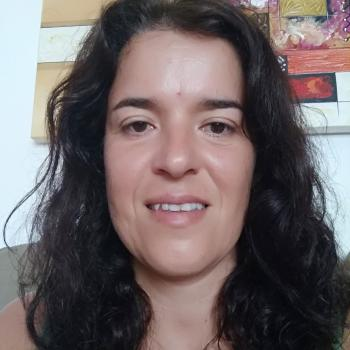 Babysitter Sintra: Filipa Alexandra