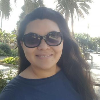 Niñera Las Palmas de Gran Canaria: Olga