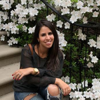 Babysitter a Mestre: Ana Paula