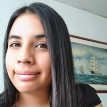 Babysitter in Palmira: Alejandra