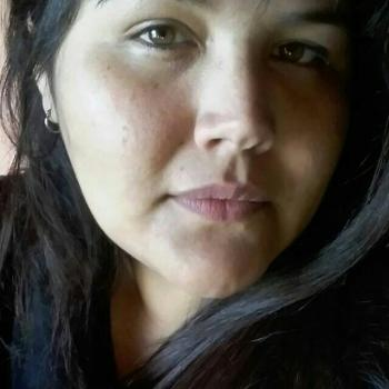 Niñera Virreyes: Rocio