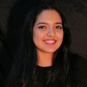 Babysitter Fuenlabrada: Farah Cruz