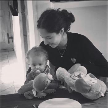 Babysitter Roskilde: Thea