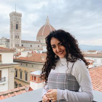 Babysitter Napoli: Francesca