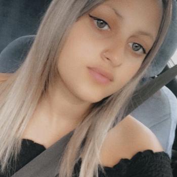 Babysitter Las Piedras: Sofia