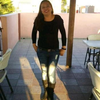 Babysitters in Apodaca: Maria cristina