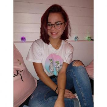 Babysitter Anderlecht: Natacha