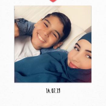 Baby-sitter Tourcoing: Hiba