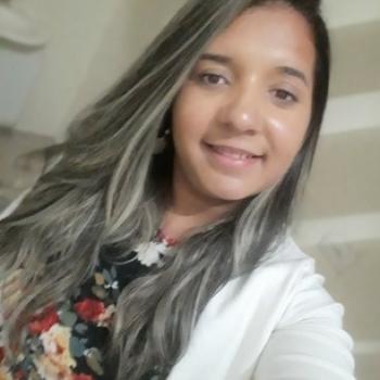 Babá Taboão da Serra: Maria
