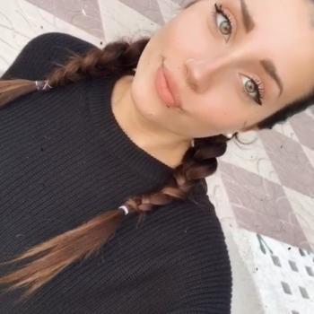 Niñera Paterna: Adriana