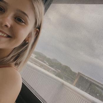 Babysitter in Townsville: Georgina