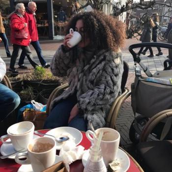 Babysitter Antwerp: Madelon