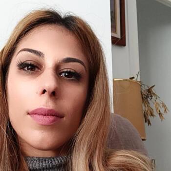 Niñera en Málaga: Maribel