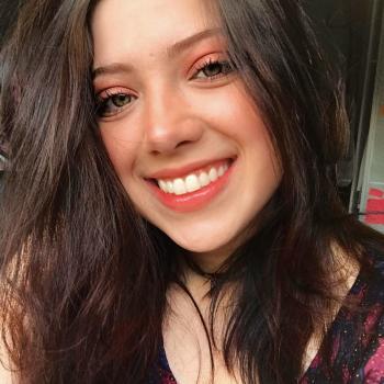 Babysitter Curitiba: Gabriele