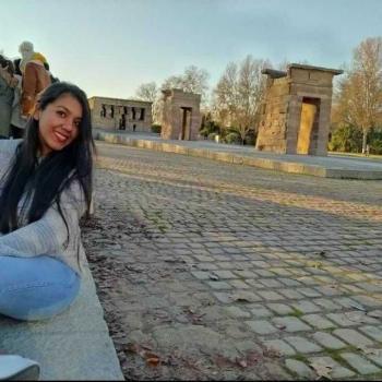 Canguro Barcelona: Adriana