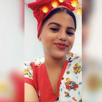 Babysitter in Quilicura: Luisa