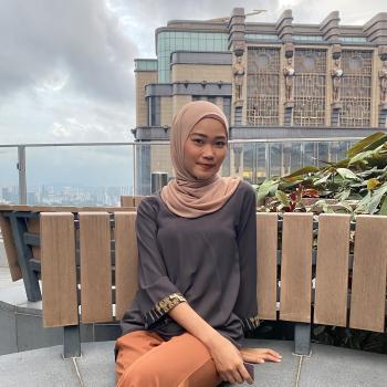 Babysitter in Singapore: Nurul