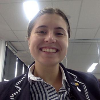 Babysitter South Melbourne: Gemma