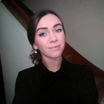 Babysitter Bettembourg: Tatyana