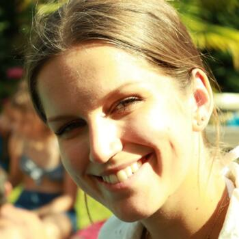 Baby-sitter Lyon: Agathe