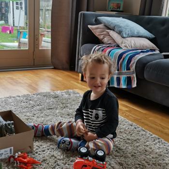 Babysitting job in Hastings: babysitting job Glen