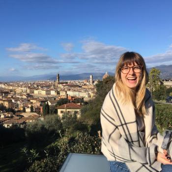 Childminder Reggio Emilia: Arianna