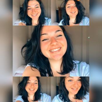 Babysitter in Casalgrande: Serena Nuzzolese