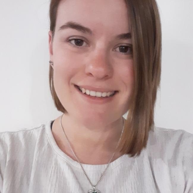 Babysitter in Sydney: Megan