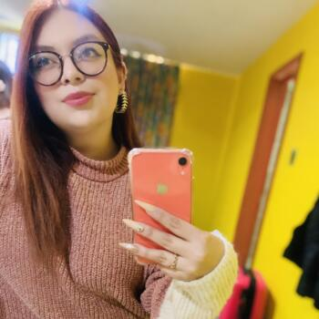 Niñera en Toluca de Lerdo: Carmen