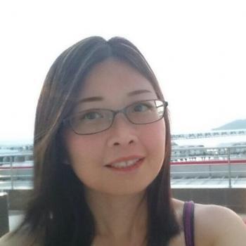 Nanny Singapore: Joyce