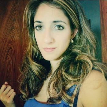 Babysitter Palermo: Maria vittoria