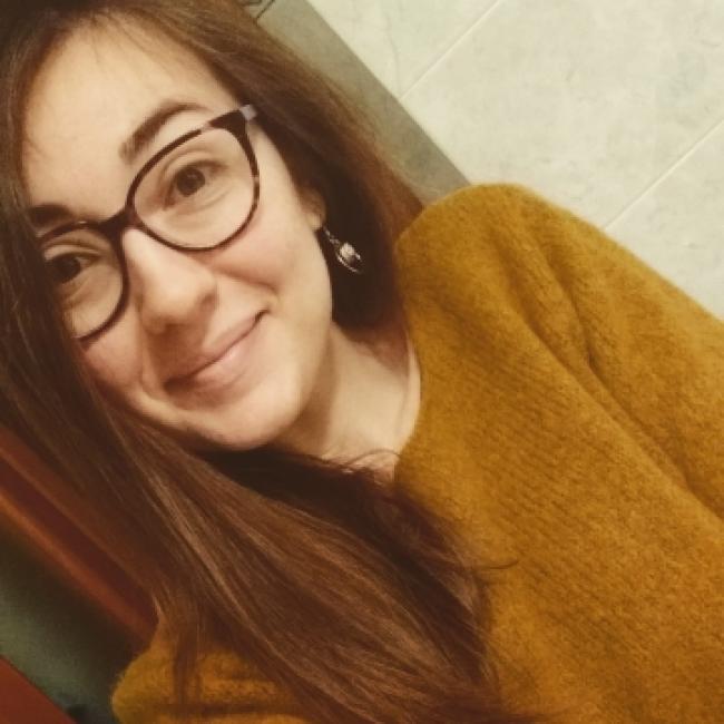 Babysitter a Torino: Laura