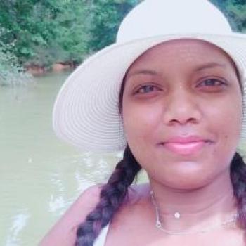 Baby-sitter in Gagny: Priya