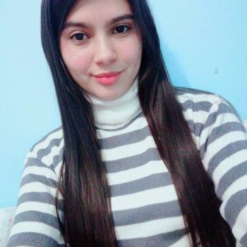 Niñera Virreyes: Angelina