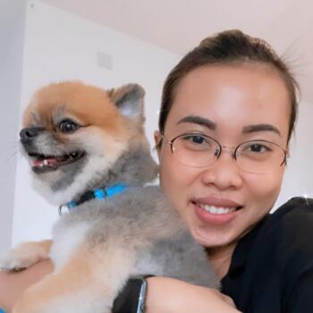 Babysitter in Singapore: Putri ayu sendin