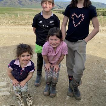Babysitting job in Tapanui: babysitting job Kelvin