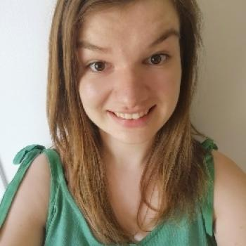 Baby-sitter Lyon: Noémie
