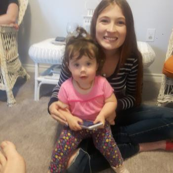 Babysitter Thorold: Elisabeth