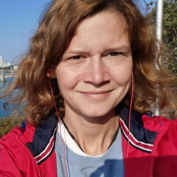 Babysitter in Basel: Anja