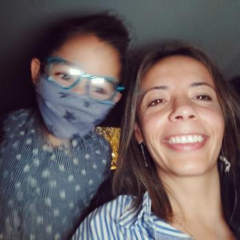 Babysitting job in Medellín: babysitting job Tamara