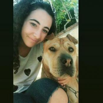 Babysitter Almería: Carolina