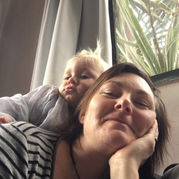 Babysitting job in Christchurch: Desiree