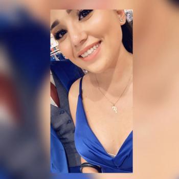 Niñera Guadalajara: Mari Fernanda