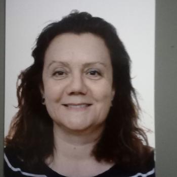 Niñera Alcorcón: Cristina