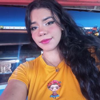 Niñera en Barrancabermeja: Isabela