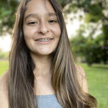 Niñera en San Antonio: Noylin