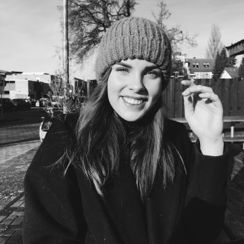 Oppas Harderwijk: Eva Luttmer