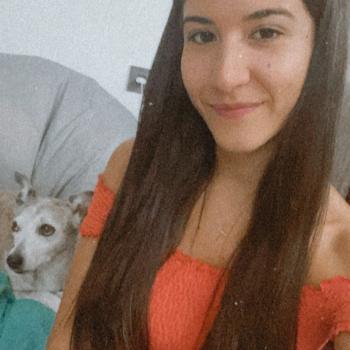 Babysitter Almería: Laura