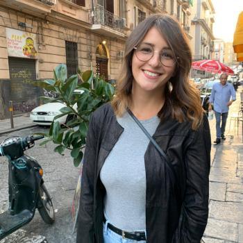 Babysitter Napoli: Emily